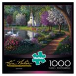 Buffalo Games 1000-pc. Kim Norlien Sanctuary Puzzle