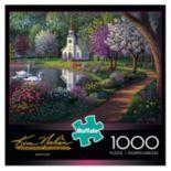 Buffalo Games 1000 pc Kim Norlien Sanctuary Puzzle