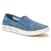 Columbia Vulc N Vent Slip Outdoor Women's Shoes