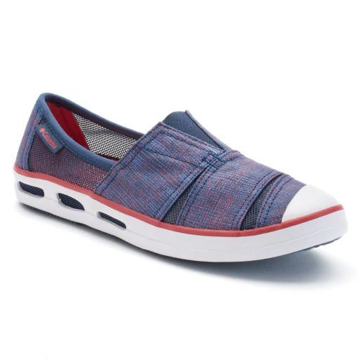 Columbia Vulc N Vent Slip Women's Shoes