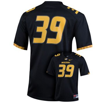Boys 8-20 Nike Missouri Tigers Replica Football Jersey