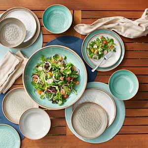 Food Network? Melamine Dinner Plate