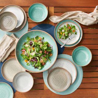 Food Network? Melamine Cereal Bowl