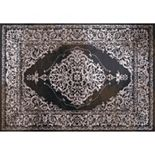 United Weavers Christopher Knight Mirage Persia Framed Floral Rug