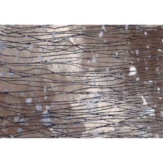 United Weavers Christopher Knight Mirage Glimmer Abstract Rug