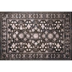 United Weavers Christopher Knight Mirage Australis Framed Floral Rug
