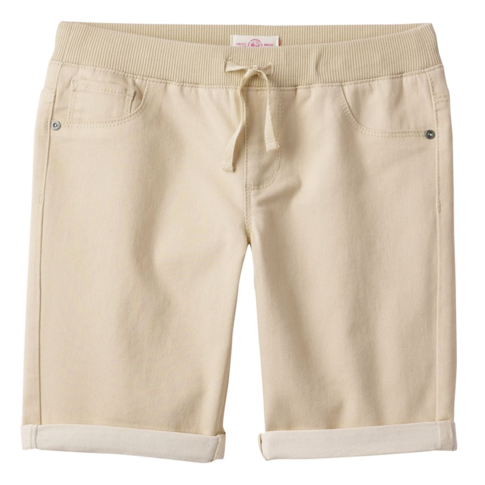 Shop for girl khaki shorts online at Target. Free shipping on purchases over $35 and save 5% every day with your Target REDcard.
