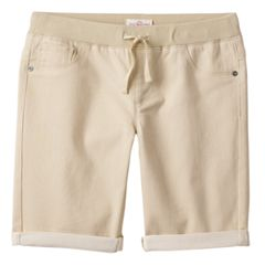 Girls' Shorts | Kohl's