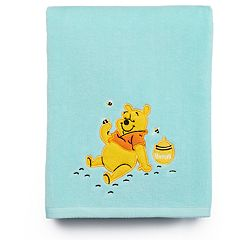 Disney's Winnie the Pooh Bath Towel by Jumping Beans®