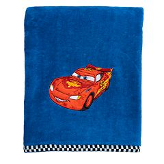 Disney / Pixar Cars Bath Towel by Jumping Beans®