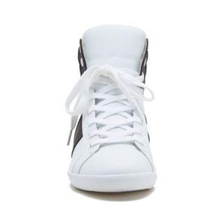 sugar Gwendolin Women's High-Top Sneakers