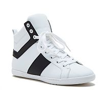 sugar Gwendolin Women's High-Top Sneakers