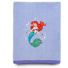 Disney's The Little Mermaid Ariel Bath Towel by Jumping Beans®
