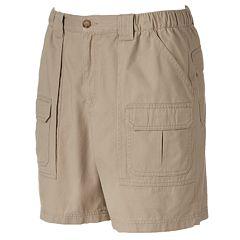 Mens Big & Tall Cargo Shorts - Bottoms, Clothing | Kohl's