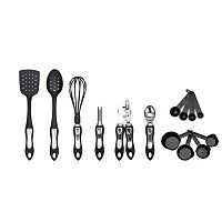 Hamilton Beach 14 pc Kitchen Tool & Gadget Set