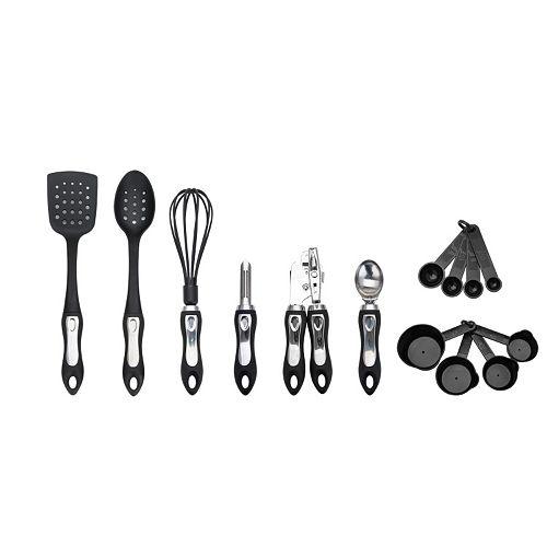Hamilton Beach 14-pc. Kitchen Tool & Gadget Set