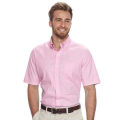 Mens Button-Down Shirts | Kohl's