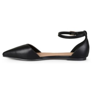 Journee Collection Reba Women's D'Orsay Flats