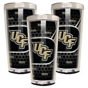 UCF Knights 3 pc Shot Glass Set