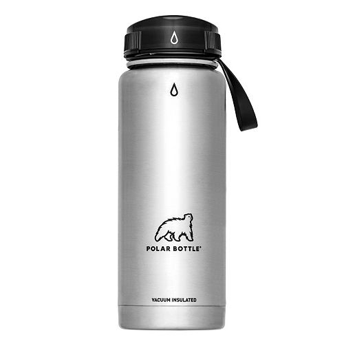 Polar Bottle 21-oz. ThermaLuxe Vacuum-Insulated Water Bottle