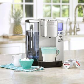 Cuisinart Premium Single-Serve Coffee Maker