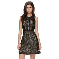 Juniors Black Dresses Clothing  Kohl&39s
