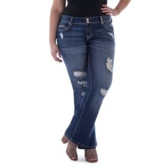 Amethyst Jeans - Bottoms, Clothing   Kohl's