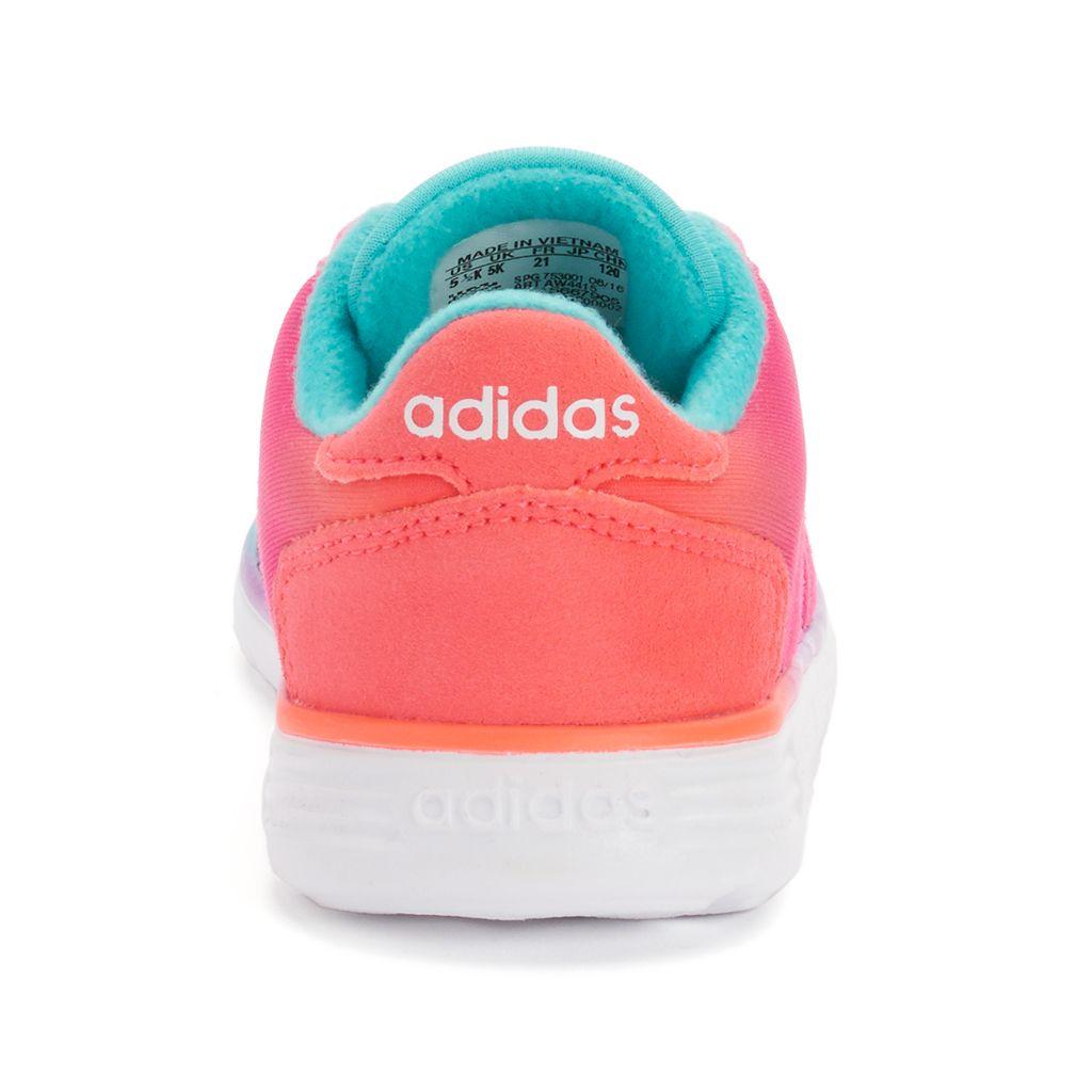 Adidas Neo Lite Racer Toddler
