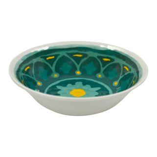 Food Network™ 4-pc. Medallion Melamine Cereal Bowl Set