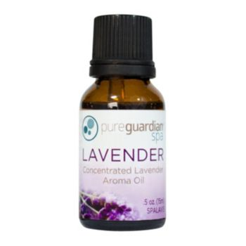 pureguardian Concentrated Lavender Aroma Oil