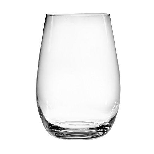 Oneida Nova 4-pc. Stemless Wine Glass Set