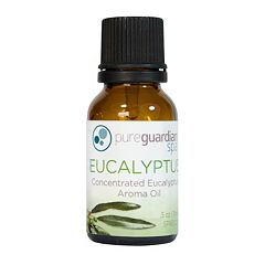 pureguardian Concentrated Eucalyptus Aroma Oil