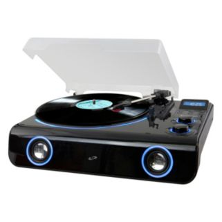 iLive All-in-One Wireless Turntable