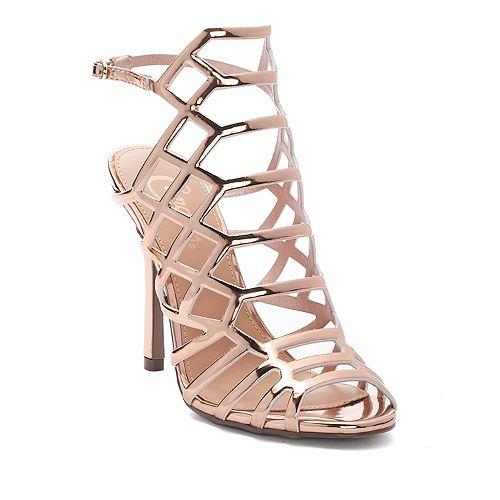 Starlight High Candie's® Candie's® High Women's Starlight Heels Heels Candie's® Starlight Women's xCBWdoer