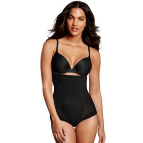 Maidenform Shapewear Firm Foundations High-Waist Briefs DM5000