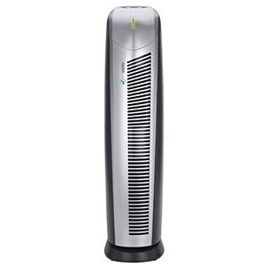 Blueair Sense Hepa Silent Air Purifier Stylish Daily