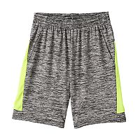Boys 8-20 Tek Gear® Space Dyed Shorts
