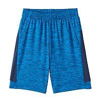 Boys 8-20 Tek Gear® Space Dyed Shorts