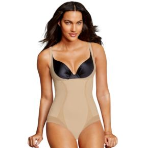 Maidenform Shapewear Firm Foundations Body Shaper DM5004
