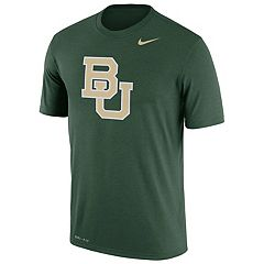 Men's Nike Baylor Bears Legend Dri-FIT Tee