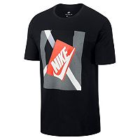 Men's Nike Shoebox Logo Tee