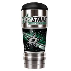 Dallas Stars MVP 16-Ounce Tumbler