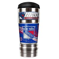 New York Rangers MVP 16-Ounce Tumbler