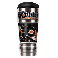 Philadelphia Flyers MVP 16-Ounce Tumbler