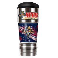 Florida Panthers MVP 16-Ounce Tumbler