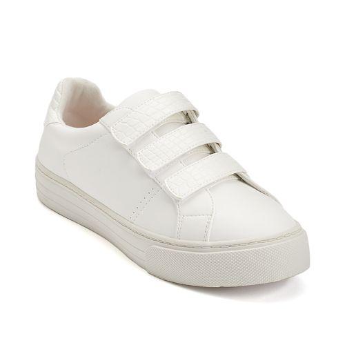 SO® Women's Triple-Strap Sneakers