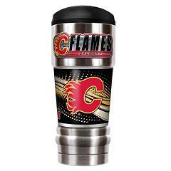 Calgary Flames MVP 16-Ounce Tumbler