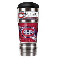 Montreal Canadiens MVP 16-Ounce Tumbler