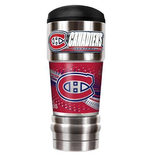 Montreal Canadiens MVP 16-Ounce Tumbler