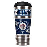 Winnipeg Jets MVP 16-Ounce Tumbler